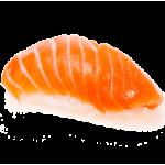 Суши нигири меню