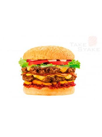 Бургер Чикаго Takesyake доставка по Борщаговке