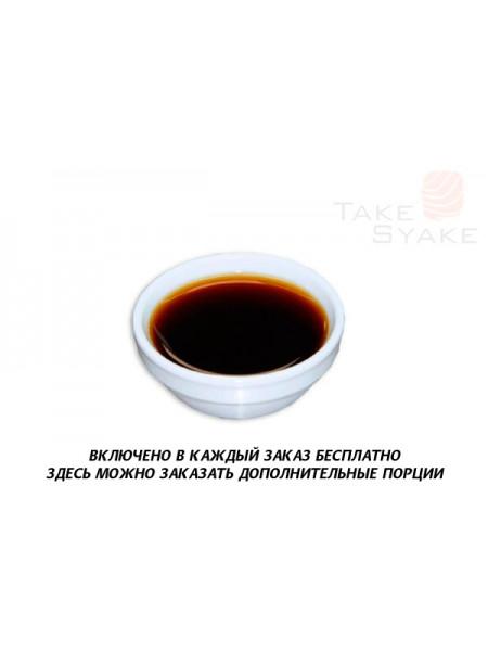 Соевый соус  (40г.)