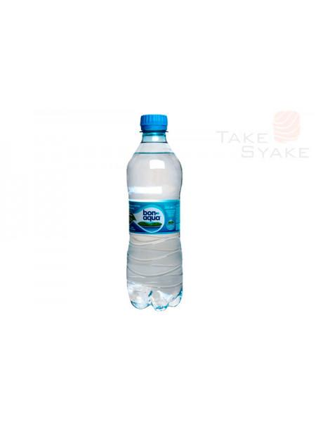 Напиток Бонаква 0,5л без газа