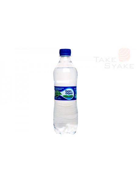 Напиток Бонаква 0,5л газ
