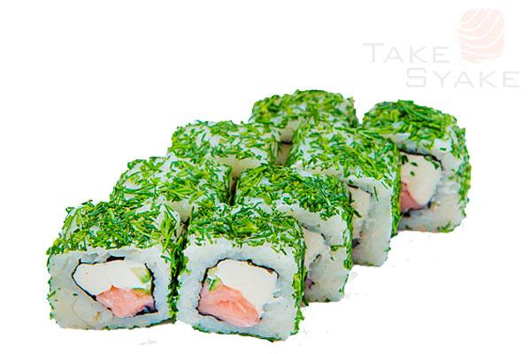 Ико ролл. Доставка суши Ико. Заказать ролл Ико. Ико в Takesyake