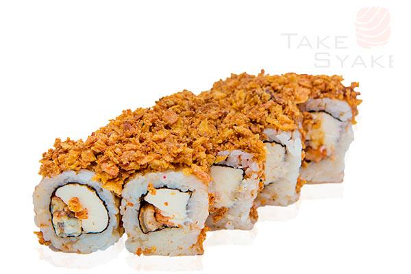 Кейко ролл. Доставка суши Кейко. Заказать ролл Кейко. Кейко в Takesyake