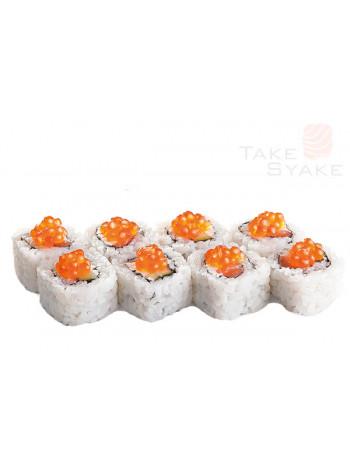 Ояко ролл (215г). Доставка суши, доставка лапши wok, доставка бургеров. Киев, Борщаговка. Take Syake