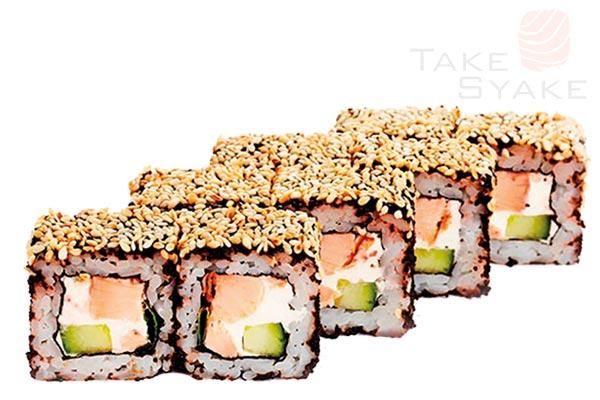 Сендай ролл. Доставка суши, доставка лапши wok, доставка бургеров. Киев, Борщаговка. Take Syake