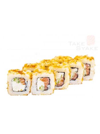 Унаги тунец ролл (210г). Доставка суши, доставка лапши wok, доставка бургеров. Киев, Борщаговка. Tak