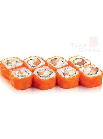 Касабланка ролл. Доставка суши, доставка лапши wok, доставка бургеров. Киев, Борщаговка. Take Syake