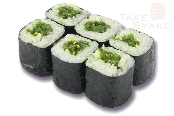 Чука маки. Доставка суши, доставка лапши wok, доставка бургеров. Киев, Борщаговка. Take Syake