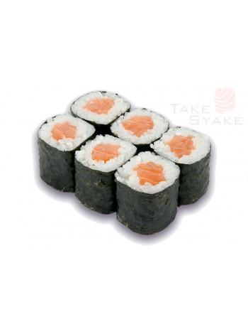 Тунец маки. Доставка суши, доставка лапши wok, доставка бургеров. Киев, Борщаговка. Take Syake