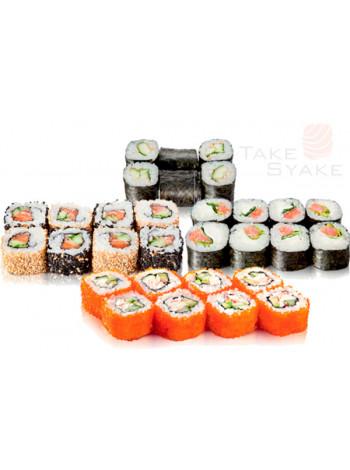 "Суши сет ""Японец"""