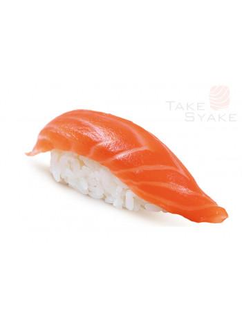 Лосось хк суши